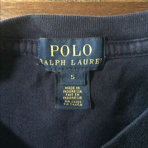 Ralph Lauren Shirts & Tops - Ralph Lauren long sleeved t-shirt